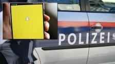 Nach Vergewaltigung: Darauf sollten Sie bei Snapchat achten!