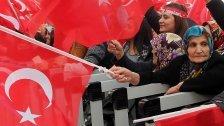 Beziehungen zwischen EU und Türkei neu bewerten?