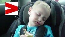 Die besten Schlaf-Pranks der Welt im Video!