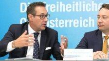 Budget: Strache will Rat von Schweizer Experten