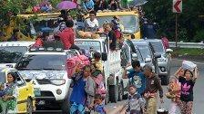 Philippinen: Etliche Tote bei Kämpfen
