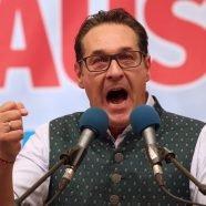 Koalition sucht Weg zu Neuwahlen in Österreich - FPÖ will Initiative