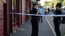 Manchester-Anschlag: Weitere Durchsuchungen