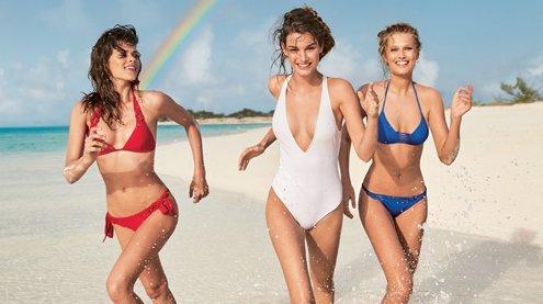 Label Calzedonia Riviera: Die sexy-elegante Sommer-Kollektion