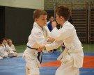 Judo Anfängerkurs in Bezau