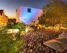 """""""Bregenz Life"""" lockte tausende Musikfans zum Kornmarktplatz"""