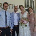 Hochzeit von Cornelia Masal  und Michael Tratter