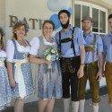 Hochzeit von Inga Zirk  und Simon Mathis