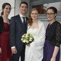 Hochzeit von Patricia Sieber  und Gernot Kaufmann
