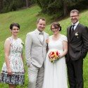 Hochzeit von Jasmin Dietrich und Michael Keßler