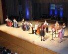 Musikschule zog auf Jahreskonzert alle Register