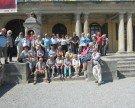 Wien-Reise der Senioren