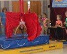Ferienbetreuung Mitmach Zirkus 10. bis 14. Juli 2017 in Schruns