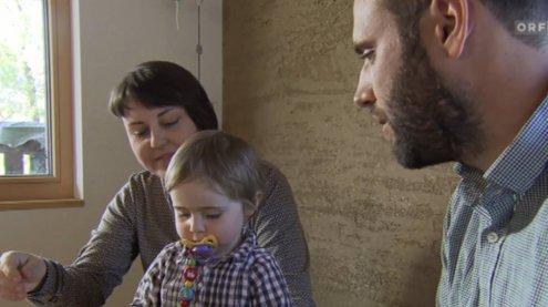 Ein Leben ohne Plastik – Familie Amann aus Satteins macht's vor