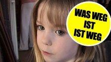Maddie: Makabere Werbung mit Stickern