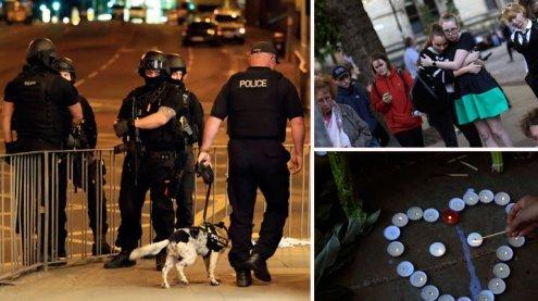 Terroranschlag in Manchester: Was wir wissen - und was nicht