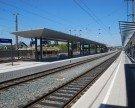 Baubeginn für neues Bahnhofsgebäude in Rankweil