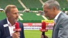 TV-Ausraster: So reagiert Pariasek auf Fink!
