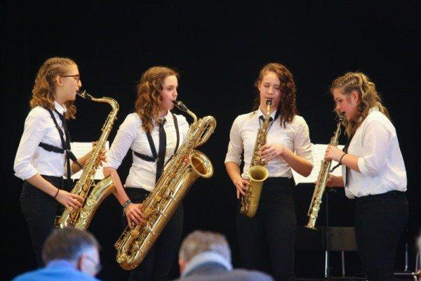Land bewilligt 8,7 Millionen Euro für Musikschulen