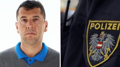 Nach Serieneinbrüchen: Polizei sucht mutmaßlichen Einbrecher