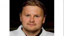Neuer Torhüter für EHC Lustenau ist Mikko Rämö