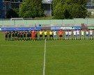 FC Rätia: Hart erkämpfter Punkt gegen Götzis