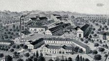 Die Geschichte der Rüsch-Werke Dornbirn