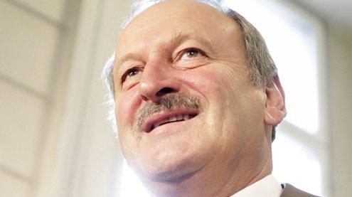 Telekom-Affäre: Keine Anklage gegen Ex-Vizekanzler Gorbach