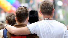 Homo-Ehe-Abstimmung: Kern gegen Klubzwang