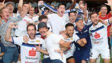 Dramatik pur in der Unterhaus-Relegation