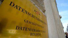 Datenschutzgesetz von SPÖ und ÖVP abgeändert