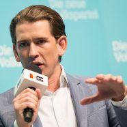 Sebastian Kurz will Islam-Kindergärten schließen lassen
