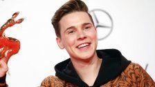 """Hit-Tipp der Woche: Felix Jaehn mit """"Hot2Touch"""""""