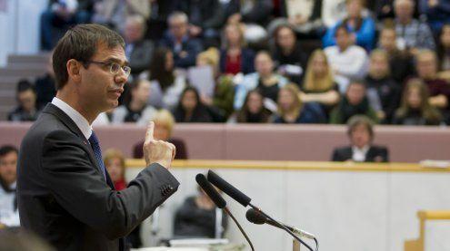 Landeshauptleutekonferenz will neue Perspektiven schaffen