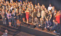 Awards für Vorarlberger Unternehmen