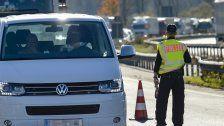 Bayerische Polizei fasst gesuchten Vorarlberger