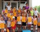 Lochauer Volksschule feierte ein großartiges Sport- und Spielefest