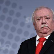 """Wiener SPÖ-Chef Häupl zur FPÖ: """"Es hat schon seinen Grund, warum ich sie nicht mag"""""""