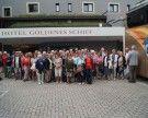 Ausflug der Seniorenbünde des Großen Walsertales