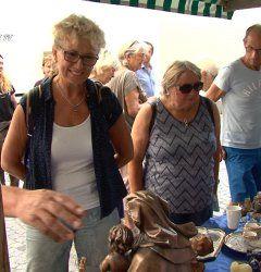 Nachtflohmarkt begeistert Besucher!