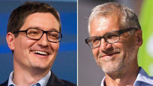Vorarlberger Grüne, SPÖ kürten Spitzenkandidaten für Wahl
