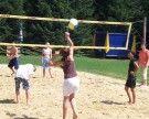 Beachvolleyball-Turnier der Emser Turnerschaft