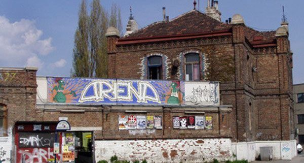 Global 2000 feiert 35-jähriges Jubiläum mit Open Air in der Arena Wien