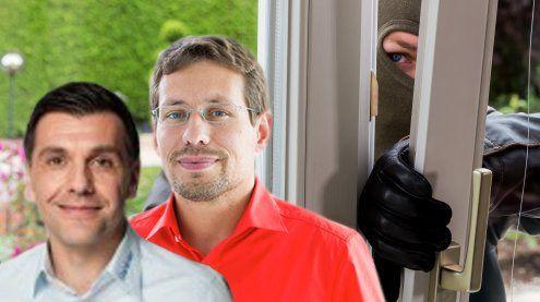 Immer mehr Vorarlberger investieren in Sicherheitssysteme
