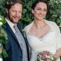 Hochzeit von Alexandra Leu und Erik Dünser