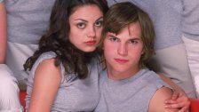 Ashton und Mila - Der erste Kuss war illegal
