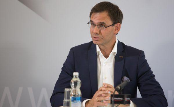 Vorarlberg übernimmt den Vorsitz in der Landeshauptleutekonferenz