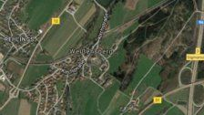 Gewalttat nahe Lindau: Haftbefehl gegen Mann
