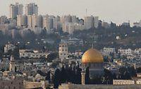 Tempelberg-Konflikt: Israel schränkt Zugang erneut ein