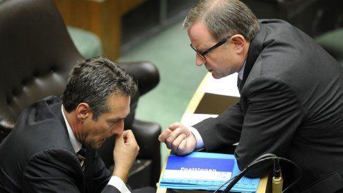 """Strache will Entschuldigung von Italien - Kopf ist """"erschüttert"""""""